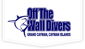 Off The Wall Divers - Grand Cayman, Cayman Islands